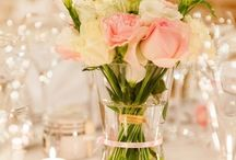 Tablescapes / by Lexi Dodd