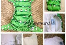 SoftBums Reviews / by SoftBums Cloth Diapers