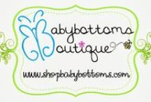 Our Retailers / by SoftBums Cloth Diapers
