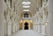World Museums / The unusual and finest museums / by Lucille Otto