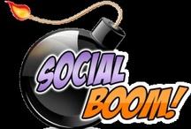 Social Media Resources / by Boom! Social with Kim Garst