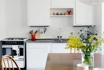 Kitchen / by Eline Jensen
