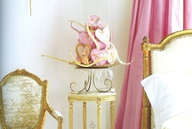 Think Pink / by A Gilded Life