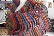 Crochet / by Nuria Gloria