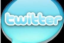Twitter for Business / by Boom! Social with Kim Garst