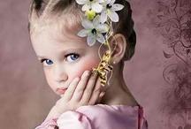 Kids / by Svetlana Barker