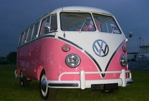 VW Fool / by Tammy Seigler