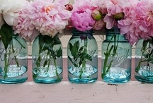 So many uses for mason jars / by Tammy Seigler