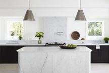 Kitchens / by Dory Sedrish
