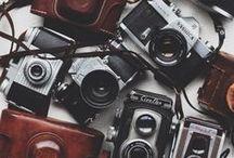 Fantastic Plastic Cameras / by Natalie Murri