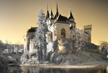 Places to Visit - Beautiful Planet Earth / by Sherry Haight