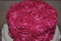 Cake ideas / by Violeta Gill