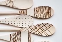 Getting Crafty / by Melissa Andersen