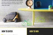 smartville sweepstakes / by Los Browns