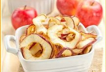 Autumn Apples / by Save Mart