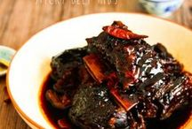 Yummy Things to Make - Beef / by Karen McFadden