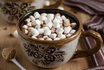Cheers to Hot Chocolate / by Save Mart