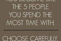 Words of Wisdom / by Laurie Arritt