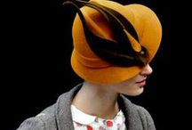 Style and substance / by Brigitte Huard