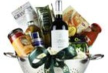 Gifts & Giftware / Gary's Wine & Marketplace carries an extensive selection of gifts including wine and gourmet gift baskets, wine and spirits accessories, unique tabletop serving pieces, pottery and just about every gadget you can imagine for opening, serving, sealing and storing your wine, beer and spirits! / by Gary's Wine & Marketplace