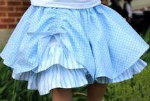 Sewing: Kids / by Jacqueline Reid