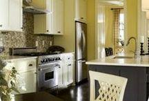 Home: Kitchen / by Jacqueline Reid
