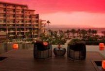 Now Amber Puerto Vallarta / by Now Resorts & Spas