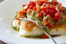 Yummy food ideas / by Anaam Mahdi
