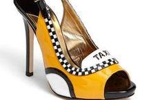 shoes / by Donatella
