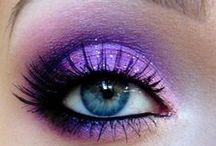 makeup / by Faith Anne