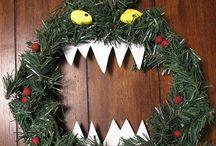Christmas :] / by Gianna Ramirez