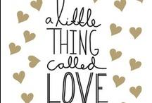 love / by Donatella