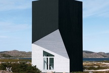 Architecture / by Donatella