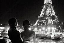 black and white / by Donatella