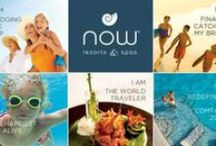 Here & Now Blog / The official blog of Now Resorts & Spas / by Now Resorts & Spas