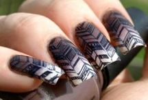 Geometric Inspiration / by Messy Mansion