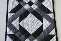 Fabrics I love / by Bella Delma