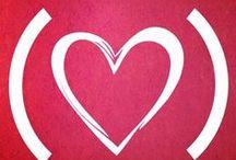 DESI(RED): Valentine's Day / by (RED)