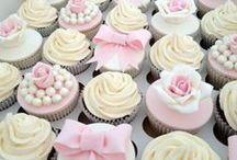cuppy.cakes. / by Ashleigh Irwin