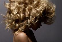 work.the.hair. / by Ashleigh Irwin
