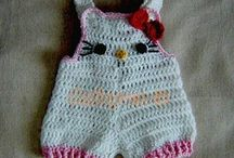 Crochet HK / by Kay Davenport Barr
