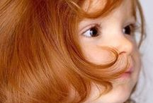 Ginger love / by Breanna McCollum