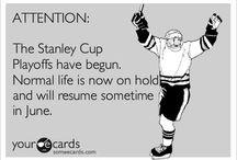 Hockey Stuff / funny hockey stuff / by Karen K