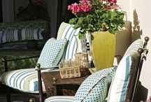 Outdoor Ideas / by Inspired Lady