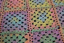 Springtime Crochet Patterns / by AllFreeCrochetAfghanPatterns