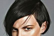 Hair-oine / by Emmy Swenson