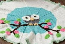 Animal Crochet Afghan Patterns / Here you will find amazing Animal Patterns to Crochet, Cat Afghan Patterns, Animal Print Patterns, and Animal Motifs. Crochet animal patterns are great for kids! / by AllFreeCrochetAfghanPatterns