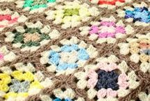 Granny Square Afghans / Granny Square Afghans are number one in our books. This board has Granny Square Patterns, Granny Square Blankets, Granny Square Afghan Ideas, Granny Square Afghans, Granny Throw Blanket Ideas, and more / by AllFreeCrochetAfghanPatterns