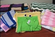 Crochet Charities / http://stitchandunwind.com/crochet-charity-blanket-drive-giveaway-prize-package/ / by AllFreeCrochetAfghanPatterns