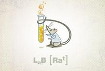Lab Rats / by HealthRx Corporation